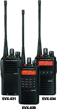 2 way radios Canada