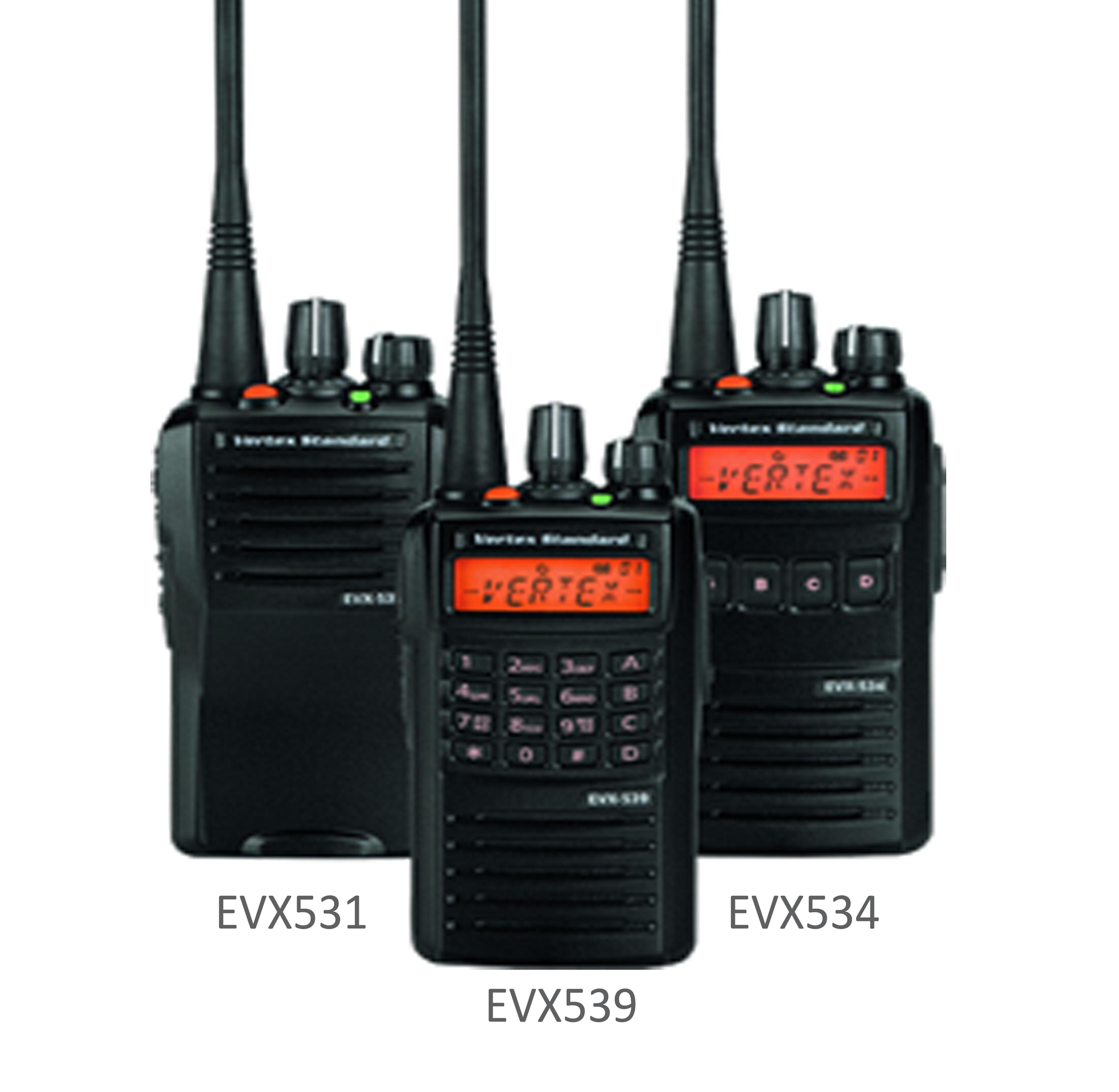 two way radios Canada