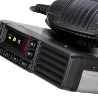 VX 2100 mobile two way radio