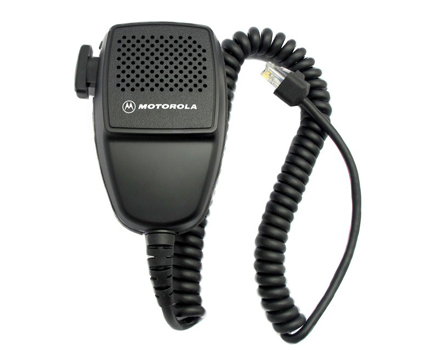 motorola business walkie talkie two-way radio