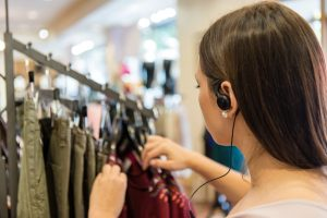 best two way radio for retail